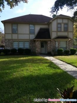 6519 Seegers Trail Dr Houston TX Apartment for Rent