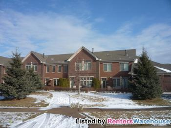 11775 Vermillion St Ne Unit H Blaine MN Home For Lease by Owner