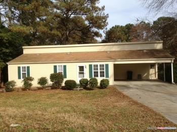 1442 Martin Nash Rd Sw Lilburn GA Home For Lease by Owner