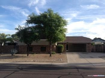 3839 E Dewberry Ave Mesa AZ Apartment for Rent