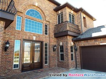2114 Granite Brook Ln Katy TX House for Rent