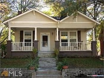1238 Niles Ave Nw Atlanta GA Home for Rent