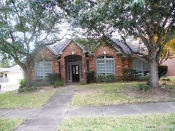 23211 Lodgepoint Dr Katy TX House for Rent