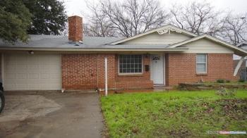 4812 Colorado Blvd North Richland Hills TX Home for Lease