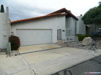 1324 N Dorado Blvd Tucson AZ Home for Lease