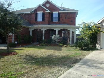 12511 Wortham Falls Blvd Houston TX Home Rental