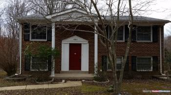 4505 Bishopmill Cir Upper Marlboro MD Home for Rent
