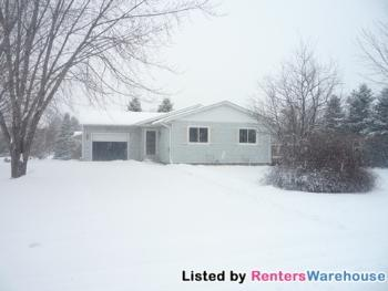 6038 Red Fox Run North Branch MN For Rent by Owner Home