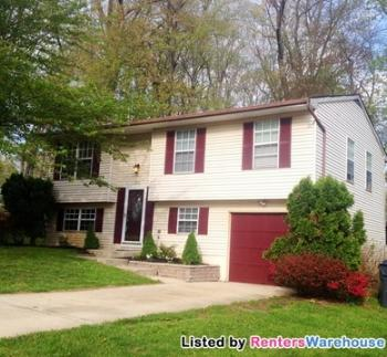 205 Yardley Ct Abingdon MD House Rental