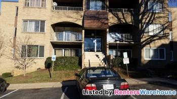 434 Girard St Gaithersburg MD House Rental