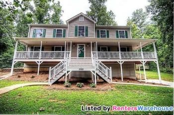 vacation rental 70301201681 Mountain City GA
