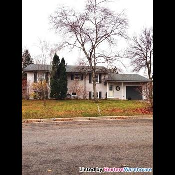 1343 18th St W Hastings MN Home for Rent