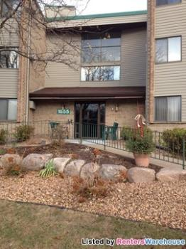 1855 Silver Bell Rd Apt 115 Eagan MN Home for Lease