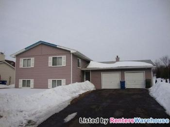 8954 Yucca Ln N Maple Grove MN Home for Rent