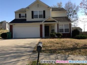 3008 Sable Run Rd Atlanta GA Home Rental
