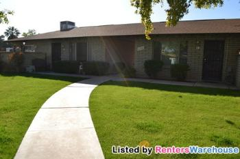6524 S Newberry Rd Unit A Tempe AZ Home for Lease