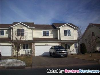 13811 Flay Ave N Hugo MN House Rental