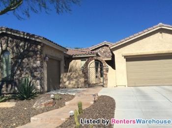 12262 W Ashby Dr Peoria AZ  Rental Home