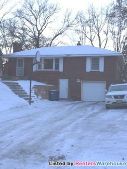 5059 Red Oak Dr Mounds View MN House for Rent