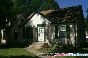 5600 33rd Ave S Minneapolis MN For Rent by Owner Home
