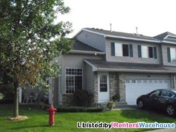 1 Summer Pines Cir Hudson WI  Rental Home