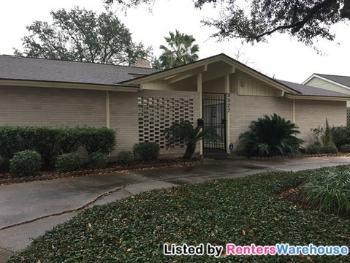 3327 Freshmeadows Dr Houston TX Home Rental