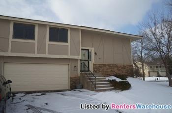 13681 86th Ave N Maple Grove MN Home Rental