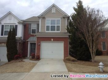 1963 Hailston Dr Duluth GA Home for Lease