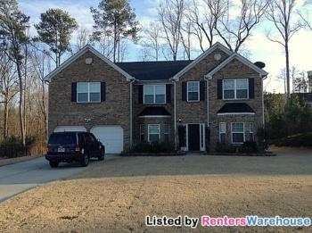 5292 Lexmark Cir Sw Atlanta GA Home for Lease