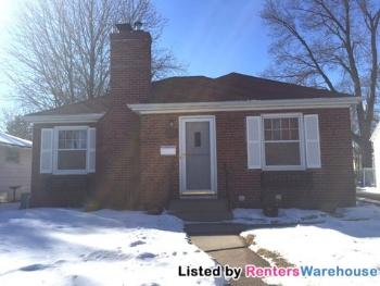 2195 Nokomis Ave Saint Paul MN For Rent by Owner Home