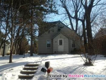 224 Forest Ave Mahtomedi MN House for Rent