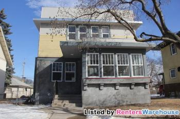 4025 Columbus Ave Minneapolis MN Home Rental