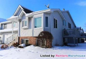 9169 Upland Ln N Maple Grove MN Home Rental