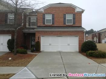6221 Bellecliff Run Tucker GA Home for Rent