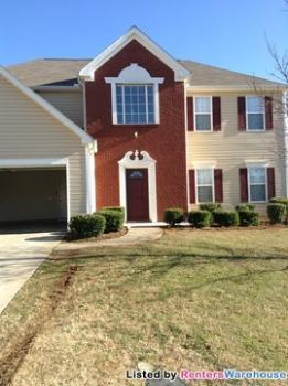 4112 Medlock River Ct Snellville GA Rental House