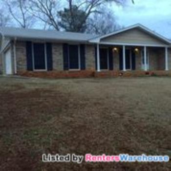 991 Waterside Dr Se Conyers GA House for Rent
