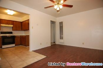 5928 Fletcher Ave Apt 24 Fort Worth TX House for Rent
