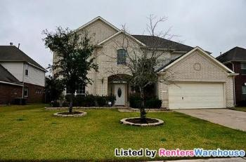 11315 Misty Morning St Pearland TX Rental House