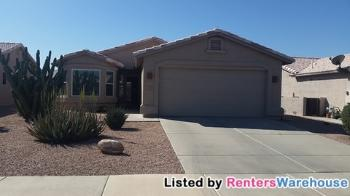 1463 E Cherry Hills Dr Chandler AZ For Rent by Owner Home
