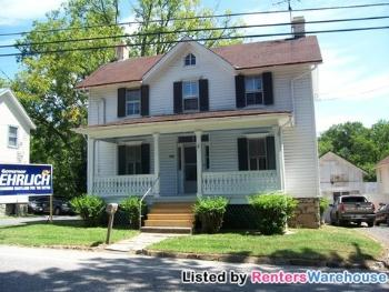 10911 Falls Rd Lutherville Timonium MD Home for Lease