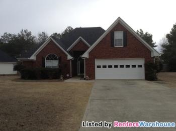 2820 Meadow Gate Way Loganville GA Home for Rent