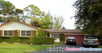 4726 Rainbow Dr Greenacres FL Home For Lease by Owner