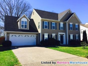 1050 Vanguard Dr Spring Hill TN For Rent by Owner Home