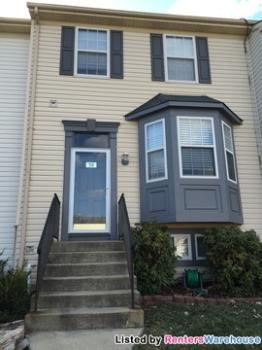 58 Powderview Ct Nottingham MD Home for Lease