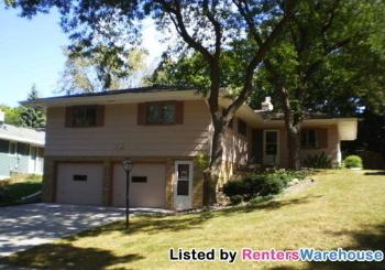 42 Ruth St N Saint Paul MN  Rental Home
