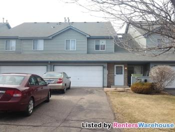 4831 Helena Ln N Apt 2 Oakdale MN Home for Lease