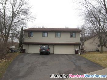 304 Morningside Cir Saint Paul MN Home for Rent