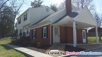 vacation rental 70301206170 Clarksville VA