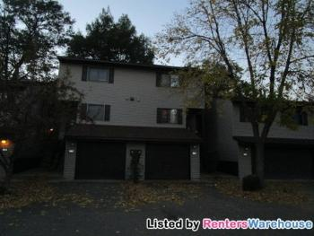 Townhouse for Rent in Circle Pines