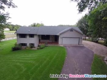 10321 316th Ave Princeton MN Home For Lease by Owner
